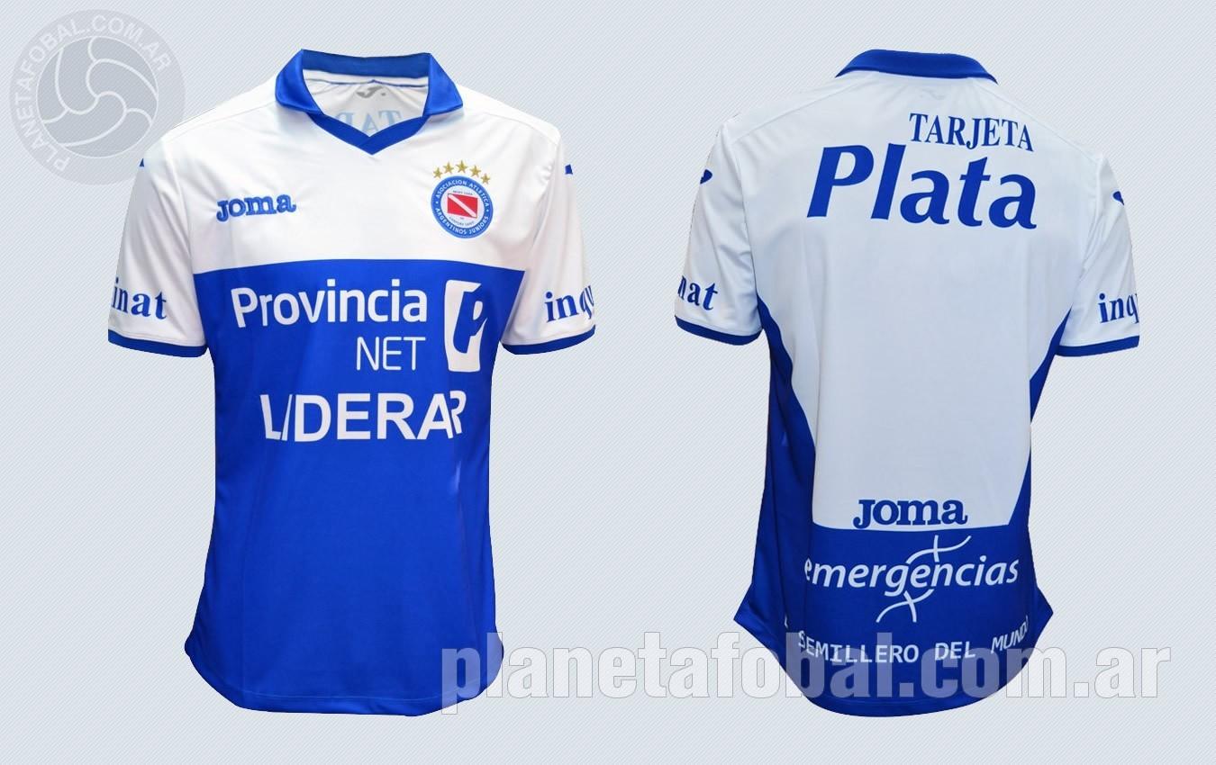 Camiseta Joma de Argentinos | Imágenes Mercado Libre