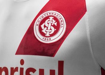 Camiseta suplente del Inter de Porto Alegre | Foto Nike