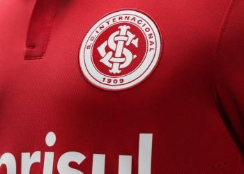 Camiseta titular del Inter de Porto Alegre | Foto Nike