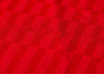Detalle de la camiseta | Foto New Balance