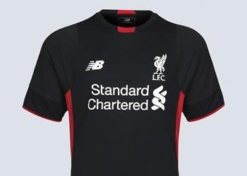 Camiseta de arquero | Foto Web Oficial