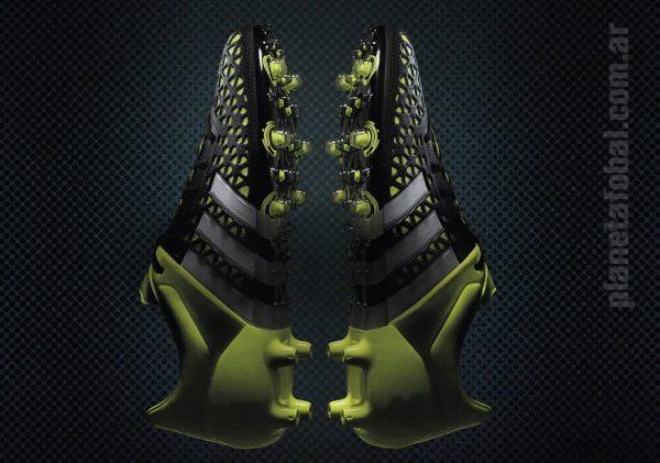 Nuevos ACE15   Foto Adidas