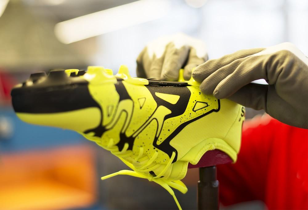 Asi prepara Adidas los nuevos X15