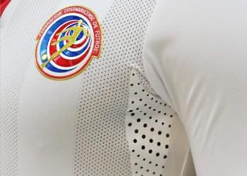 Camiseta suplente de Costa Rica | Foto New Balance