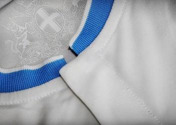 Escudo de armas en el interior | Foto Web Oficial