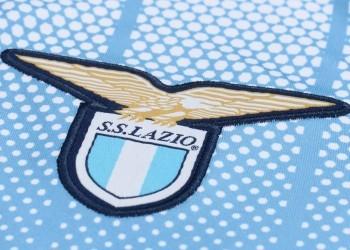 Nueva casaca de la Lazio | Foto Macron