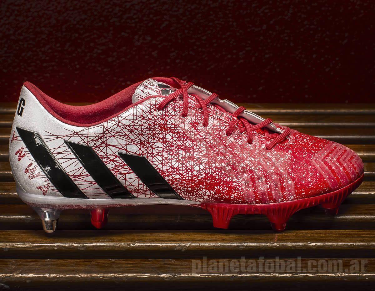 Nuevos botines de Gerrard | Foto Adidas