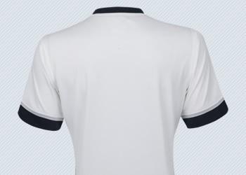 Nueva camiseta del Tottenham | Foto Web Oficial