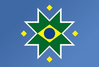 Brasil (Titular / Suplente)