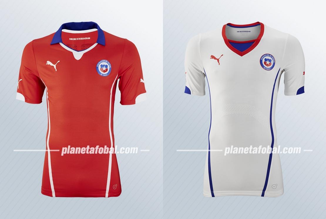 6ad352da1 Camiseta suplente Adidas de Colombia Copa América 2015viernes 27 de marzo  de 2015