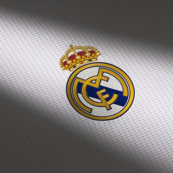 Nueva camiseta titular de Real Madrid | Foto Adidas