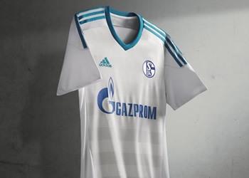 Casaca suplente del Schalke 04 | Foto Adidas