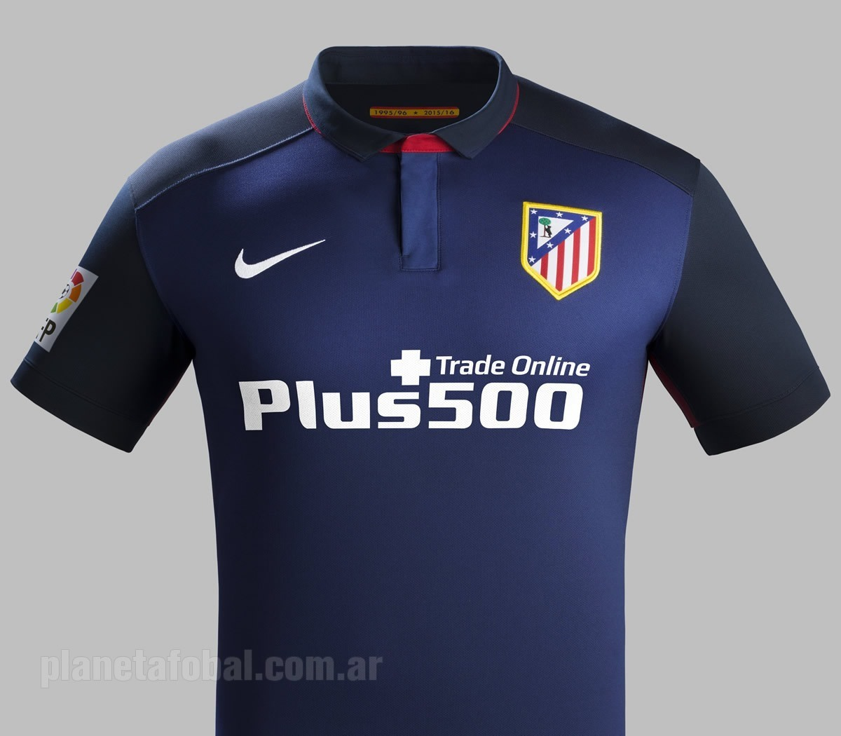 camiseta atletico de madrid adidas