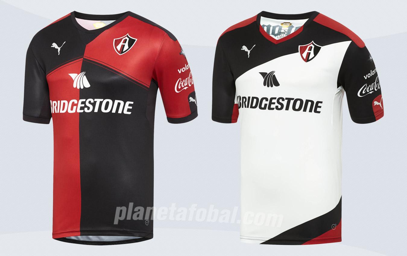 Camisetas del Atlas para 2015/2016 | Imagenes Puma