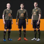 Tercera casaca del Everton | Foto Web Oficial