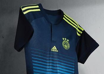 Camisetas Adidas del Fenerbahçe 2015 16  1167f8ba92373