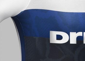 Nueva camiseta suplente del Inter | Foto Nike