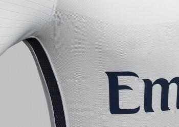 Casaca suplente del PSG | Foto Nike