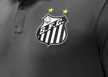 Tercera camiseta del Santos | Foto Nike