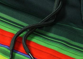 Los pantalones del Milan | Foto Tienda Oficial