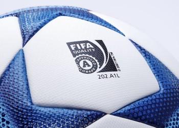 Balón finale 15 de la Champions | Foto Adidas