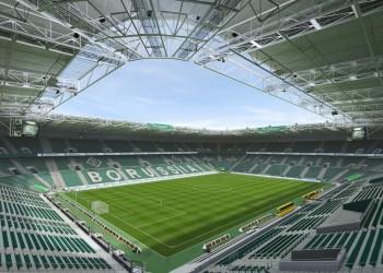 BORUSSIA-PARK (Borussia Mönchengladbach, ALE)