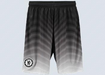 Los pantalones del nuevo kit | Foto Web Oficial