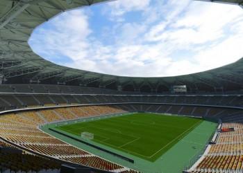 King Abdullah Sports City (Al-Ittihad & Al-Ahli, ARA)