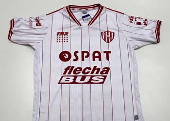 Tercera camiseta | Foto Facebook Oficial