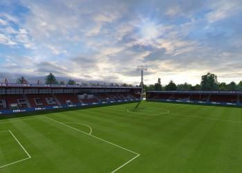 Vitality Stadium (Bournemouth, ING)