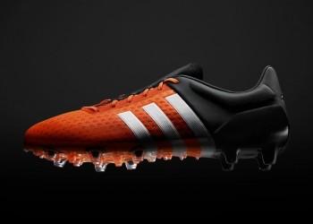 Nuevos ACE15 Primeknit | Foto Adidas