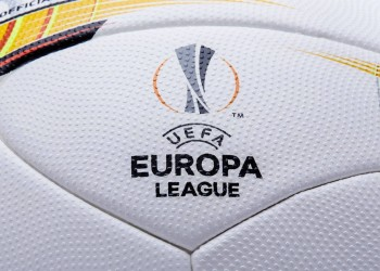 Balón oficial de la Europa League 15/16 | Foto FB Oficial