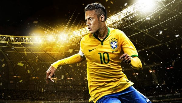 Neymar es la portada del nuevo PES 2016 | Foto Konami