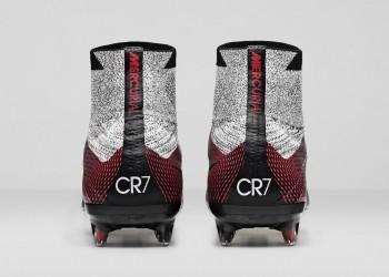 Botines Mercurial Superfly CR7 Quinhentos | Foto Nike