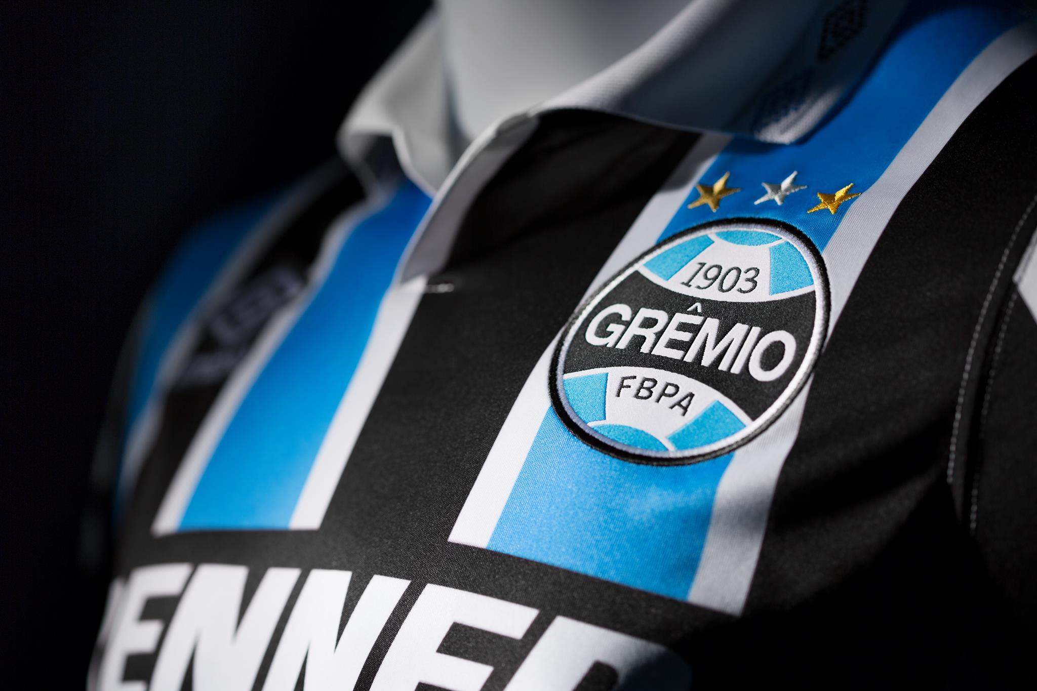 Camiseta especial del Gremio | Foto Umbro