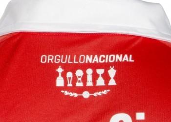 Camiseta especial de Independiente | Foto Tienda Oficial