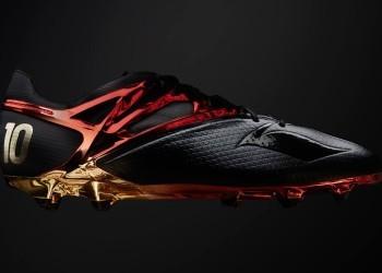 Botines edición limitada Messi 10/10 | Foto Adidas