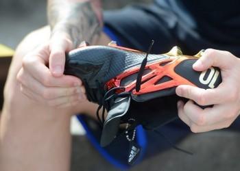 Edición limitada de los botines de Messi | Foto Adidas