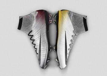 Botines Mercurial Superfly exclusivos de Cristiano Ronaldo | Foto Nike