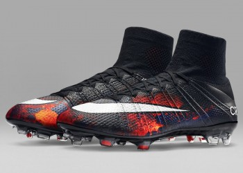 Nuevos Mercurial Savage Beauty | Foto Nike