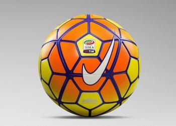 Balón Hi Vis Serie A de Italia | Foto Nike