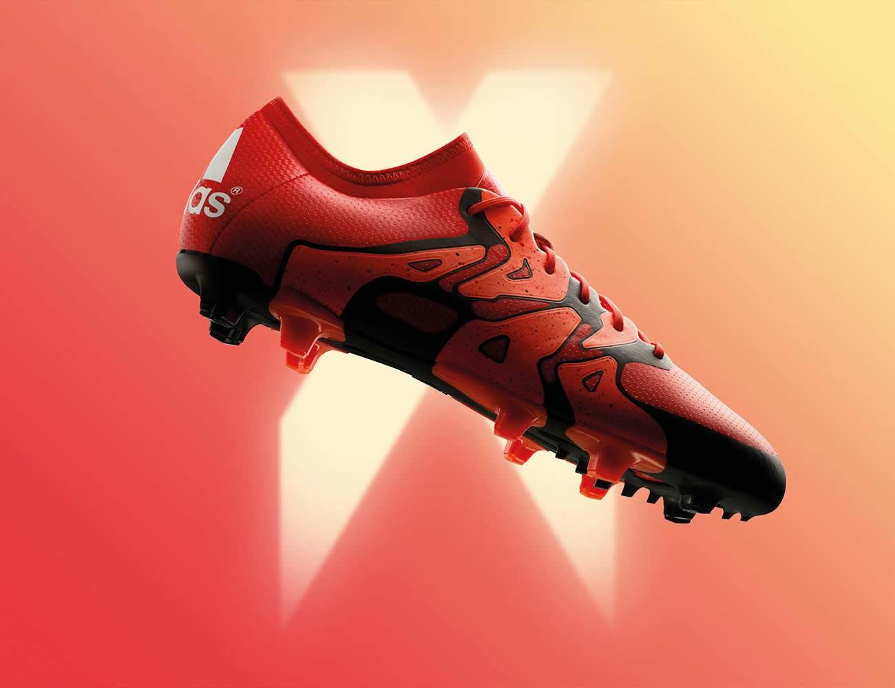 Nuevos colores para los X15 | Foto Adidas