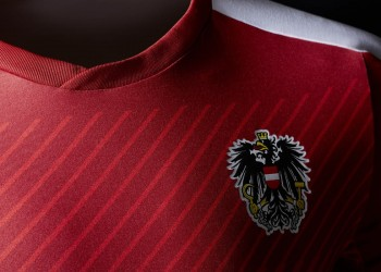 Nueva casaca titular de Austria | Foto Puma