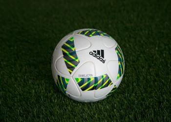 ERREJOTA, balón oficial para 2016 | Foto Adidas