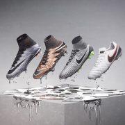 """""""Liquid Chrome Pack"""" de Nike"""