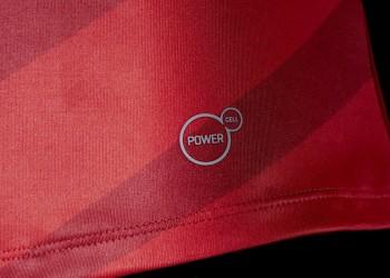 Nueva camiseta de la República Checa | Foto Puma