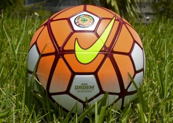 Balón Nike Ordem 3 de la Copa Libertadores 2016 | Foto Conmebol