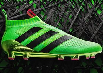 Nuevos ACE16 PureControl | Foto Adidas