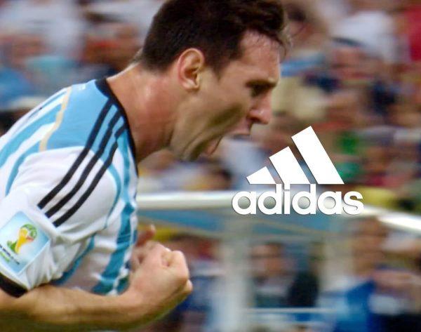 El video de Adidas por el Balón de Oro de Messi