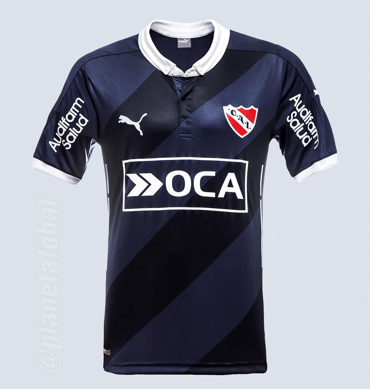 Nueva camiseta de Independiente | Imagen Tienda Oficial